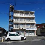 4階でのマンション(外観)