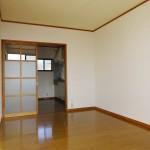 6帖洋室(内装)