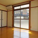 南側洋室6帖(内装)